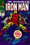 Iron Man Comic Books. Iron Man Comics.